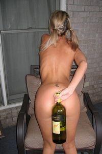 Foxy Jacky gets a little too drunk
